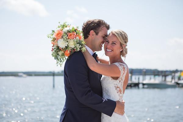 Julie & Frank's Wedding