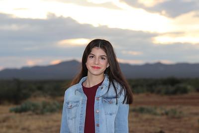 Nature - Catalina State Park, Tucson, Arizona 2019