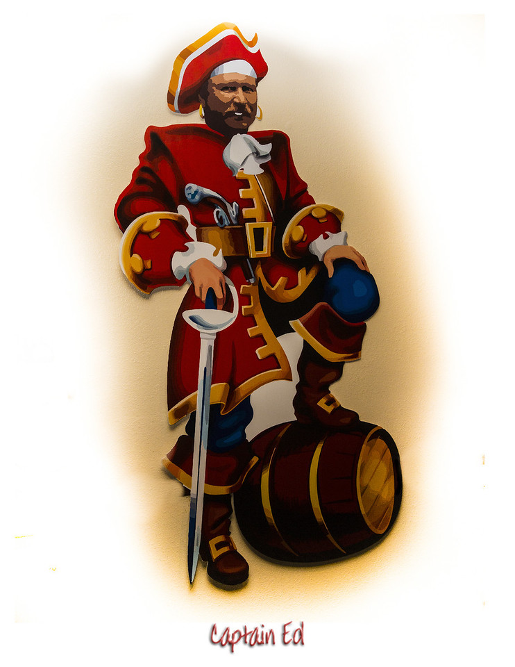 Captain Ed