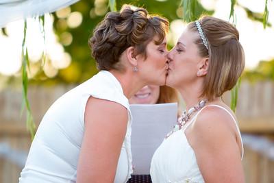 Julie & Lisa's Wedding