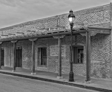 Old Mesilla NM