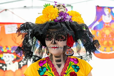 Day of the Dead - Old Mesilla