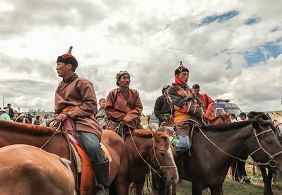 My Mongolia Adventure 2018