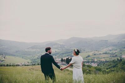Julien + Chloé Wedding