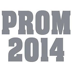Julie's Senior Prom 2014