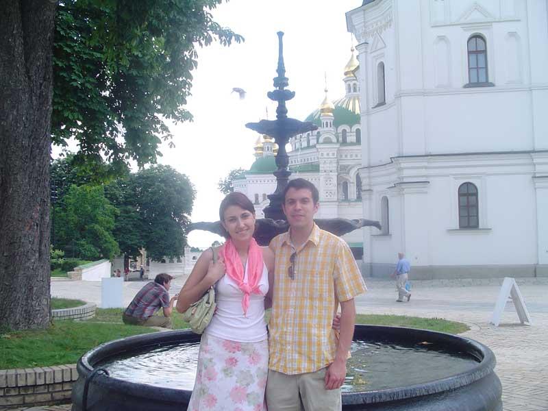 Me and Julia