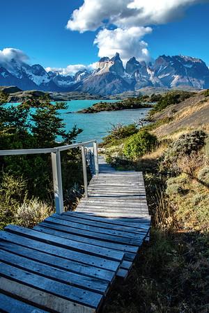 Torres del Paine, Patagonia, Chile (2019)