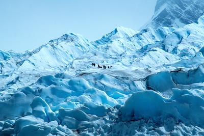 Perito Moreno, Argentina (2019)