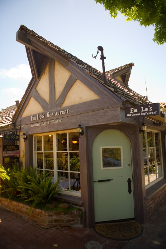 Breakfast restaurant in Carmel
