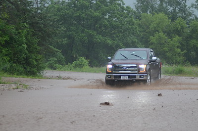 July 1, 2017 flooding