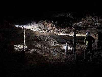 Caverns Cave Tours