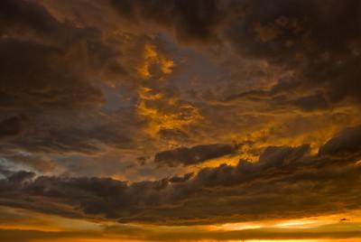 July 15th 2007 Sunset - 016