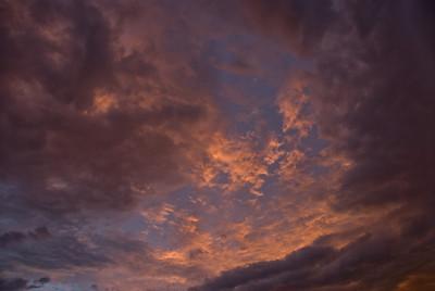 July 15th 2007 Sunset - 022