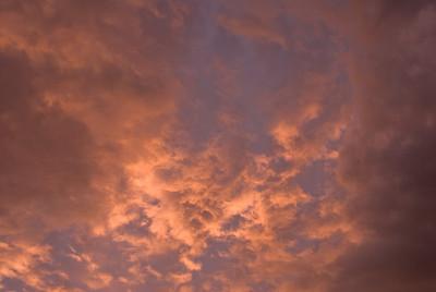 July 15th 2007 Sunset - 025