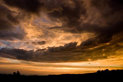 July 15th 2007 Sunset - 011