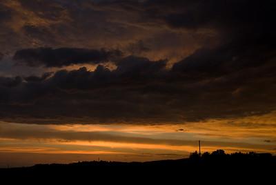July 15th 2007 Sunset - 017