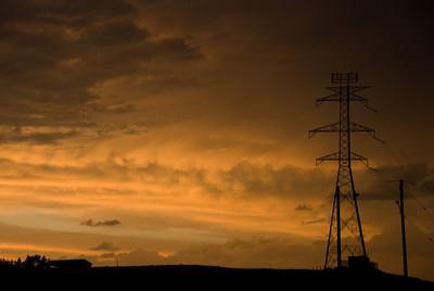 July 15th 2007 Sunset - 015