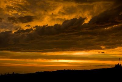 July 15th 2007 Sunset - 012