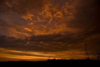 July 15th 2007 Sunset - 027
