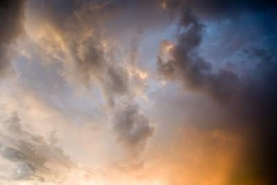 July 15th 2007 Sunset - 009