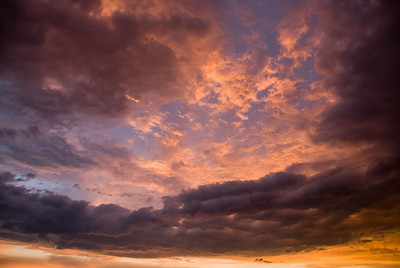 July 15th 2007 Sunset - 023