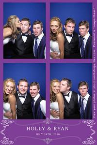 Holly & Ryan's Wedding
