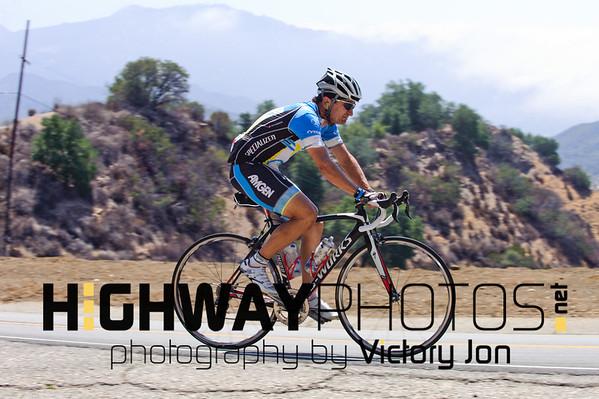 Sun 7/28/13 Cyclists