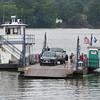 Day 2: Augusta Ferry