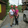 Day 3: Red River Gorge Zip Lines!  5 zips, longest is 2,000 feet, 360 feet up, over the gorge.