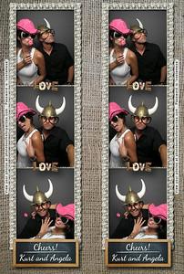 Kurt and Angela Engagement Party