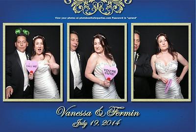 Vanessa & Fermin