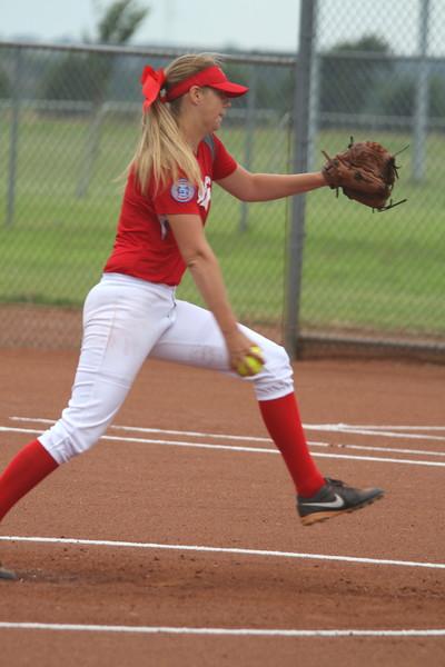 16U Babe Ruth Softball Midwest Plains Regional