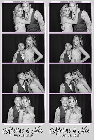 Adeline & Noe's Wedding