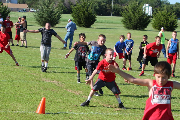 YOUTH FOOTBALL CAMPS 072715