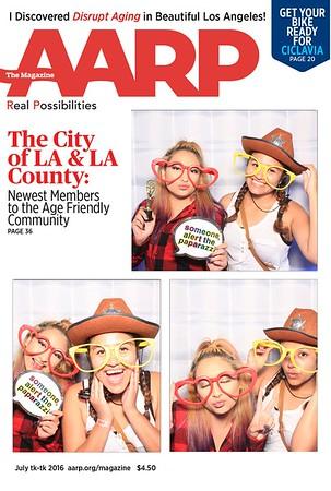 AARP Los Angeles - Summer Concert