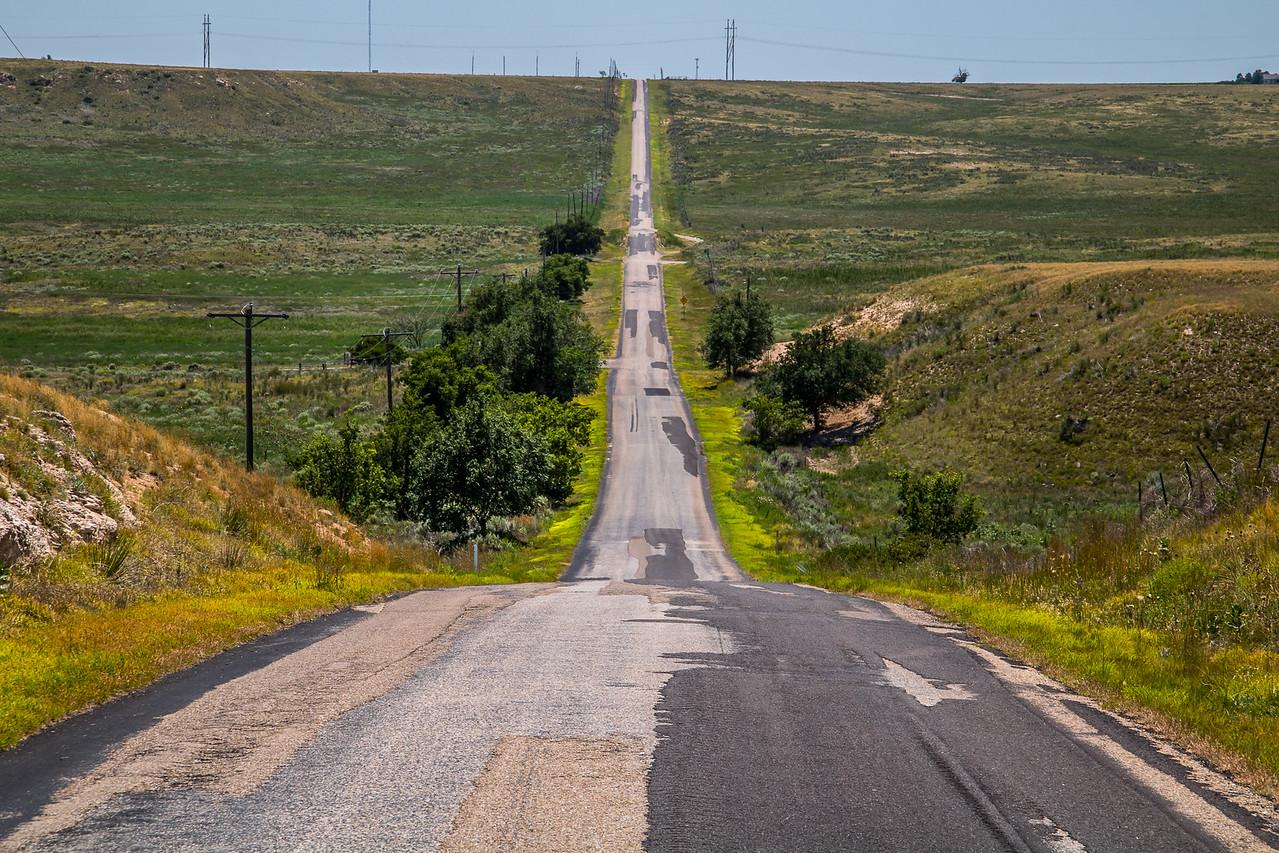 Sherman County Highway