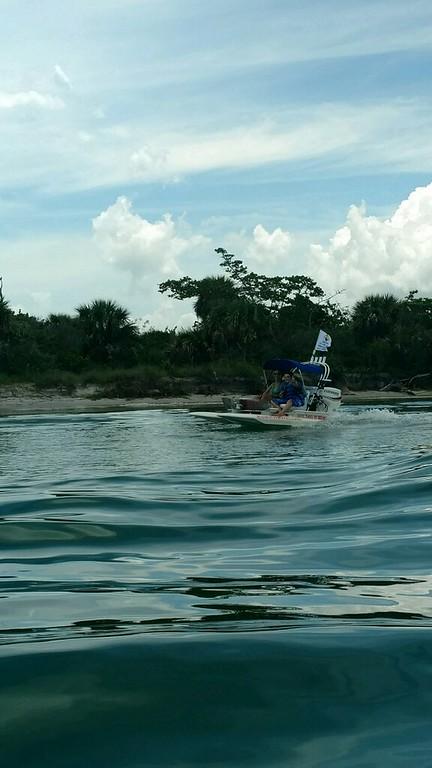 07/27/17 - Barrier Islands 10:30