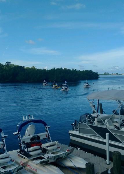 07/15/17 - Coastal Cruising 10:30
