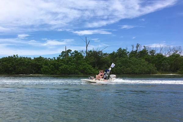 07/21/17 - Coastal Cruising 1:00