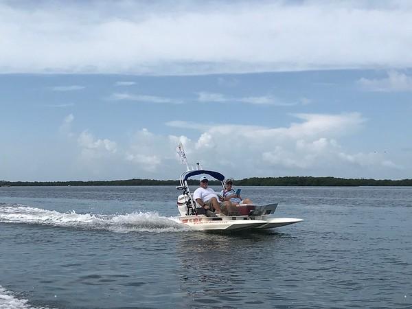 07/24/17 - Barrier Islands 8:30