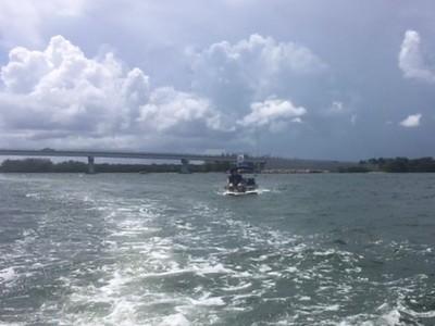07/29/17 - Barrier Islands 2:30