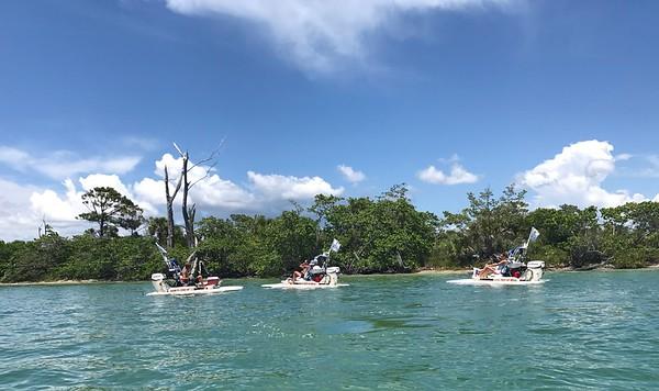 07/08/17 - Coastal Cruising 1:30