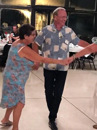 Celebrating the Captivating Cape Dinner Dance