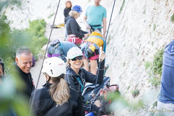 July 2018 Weekend Hamilton Birthday and Climbing~