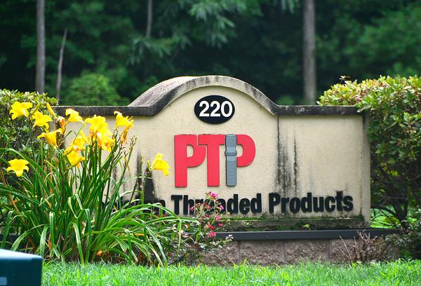 7/25/2018 Mike Orazzi | Staff Thompson Aerospace LLC DBA Precision Threaded Products received a BDA grant.