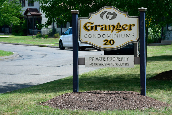 7/13/2018 Mike Orazzi | Staff Granger Condominiums in Plainville.