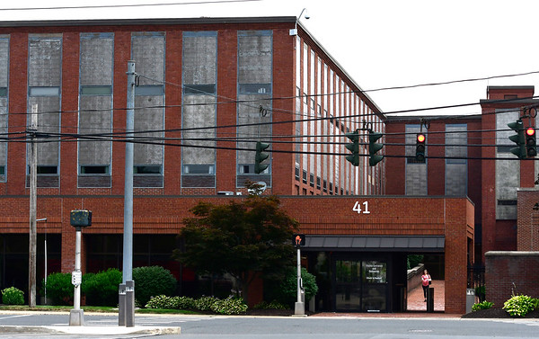 7/17/2018 Mike Orazzi | Staff ABB Industrial Solutions has moved into the former GE Industrial Solutions building on Woodford Avenue in Plainville.