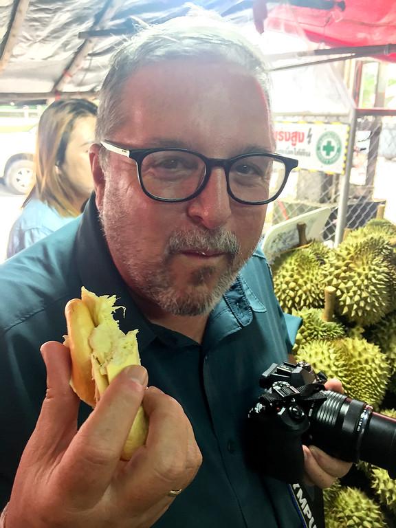 me durian
