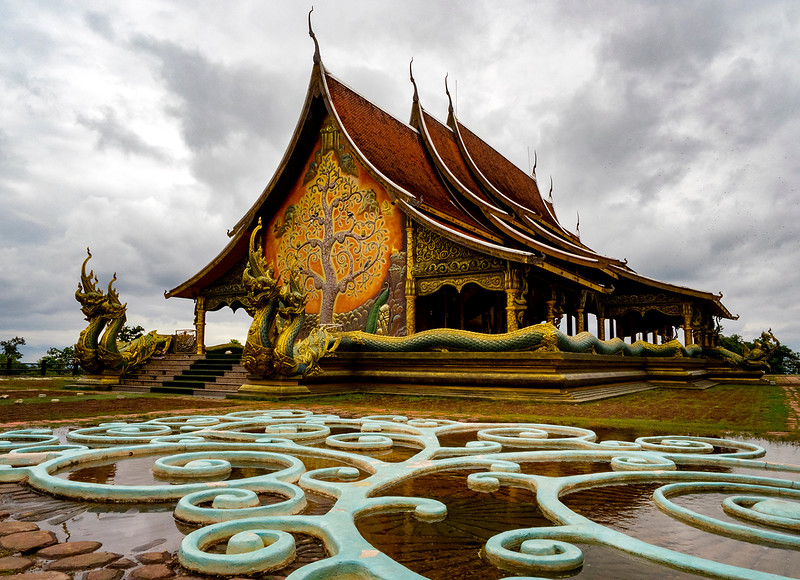 Wat Sirindhom Wararam