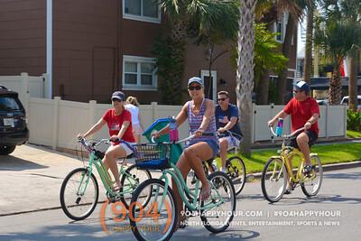 4th of July @ 1st Street Neptune Beach